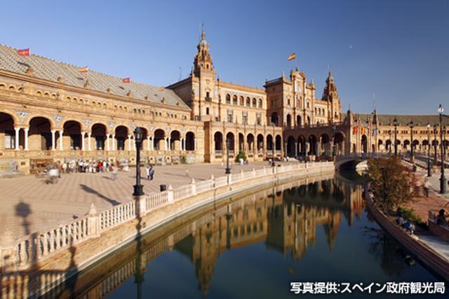 画像3: 美しき街に宿る、アンダルシアの多様な歴史