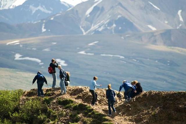 画像: ©State of Alaska/Brian Adams