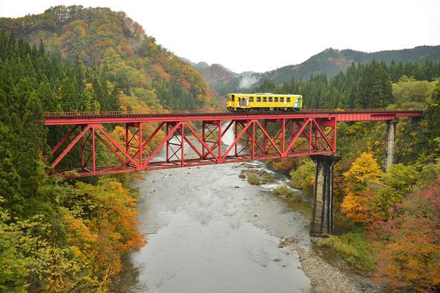 画像21: 秋田内陸線で行く 秋田・青森の食と文化を堪能!大満足の2日間