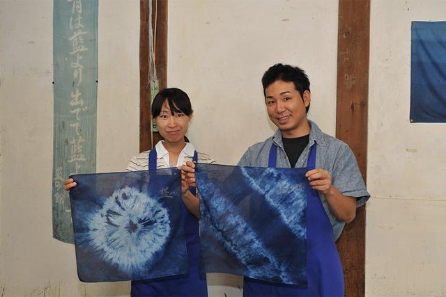 画像3: 「東阿波」を巡る徳島の自然、文化、グルメを満喫する欲張りプラン