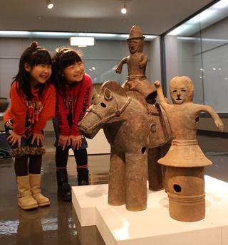 小松市埋蔵文化財センター