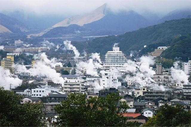 画像3: 大分県別府市の魅力