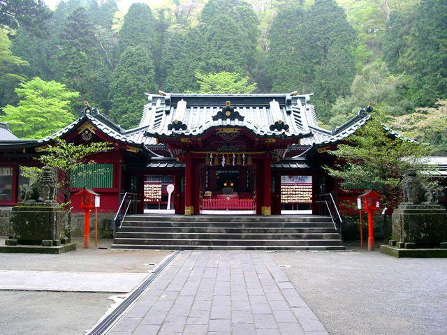 画像6: 芸術・歴史・温泉・自然・グルメ… 五感を使って楽しむ 1泊2日の箱根旅