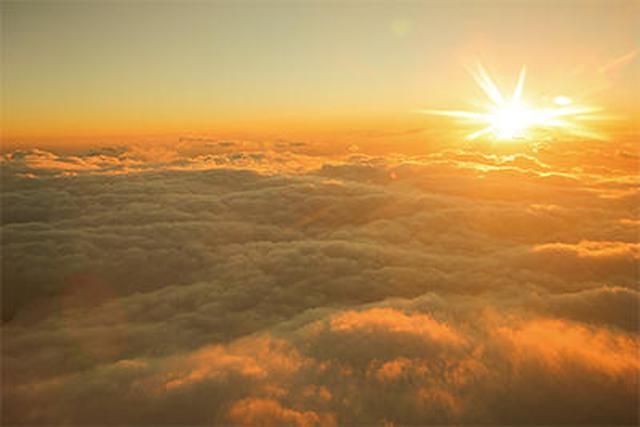 画像4: 史上初の試み!ホノルル発着 初日の出チャーター2020