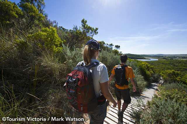 画像8: 文化と自然を楽しむメルボルン