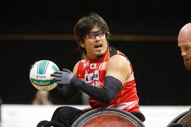 """画像: """"世界一の日本""""以上のチームを作りたい"""