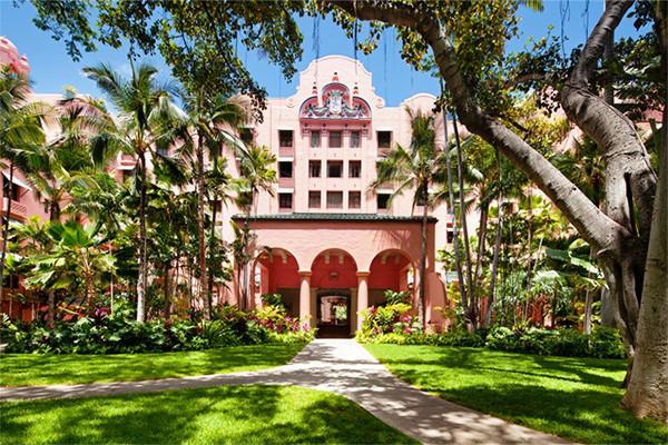 画像2: ロイヤル ハワイアン ラグジュアリー コレクション リゾート