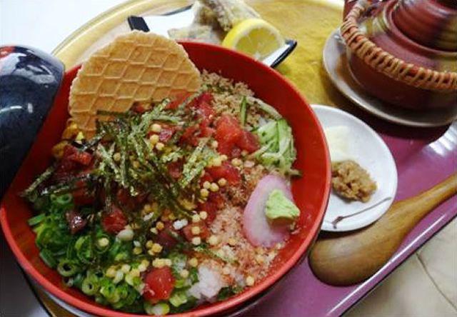 画像2: 鰹を味わう!お茶を味わう!1泊2日 鹿児島 美味しい南薩の旅