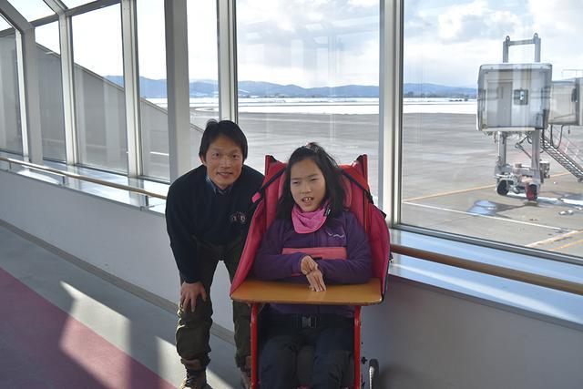 画像: 学生時代にも山登りやスキーをしていた地引さんだが、娘さんとのアクティビティでさらに世界が広がった