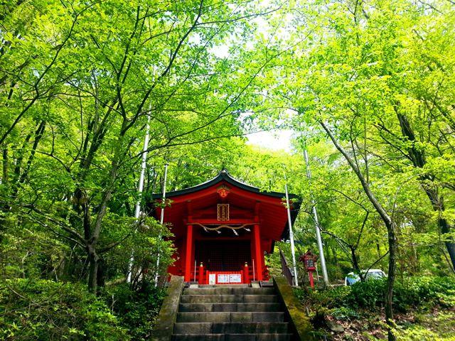 画像8: 芸術・歴史・温泉・自然・グルメ… 五感を使って楽しむ 1泊2日の箱根旅
