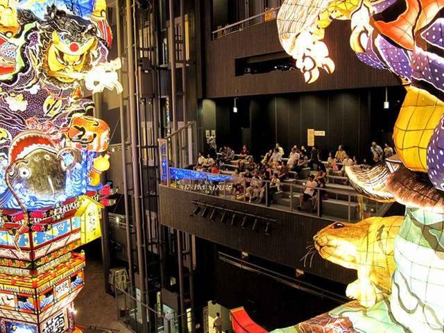 画像5: ねぶた祭から田んぼアートまで! 伝統&アートが楽しい青森旅!