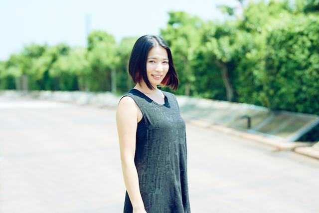 画像: ヨシダナギさん