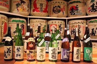 福岡の日本酒