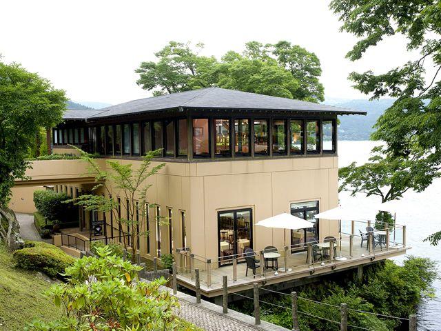画像7: 芸術・歴史・温泉・自然・グルメ… 五感を使って楽しむ 1泊2日の箱根旅