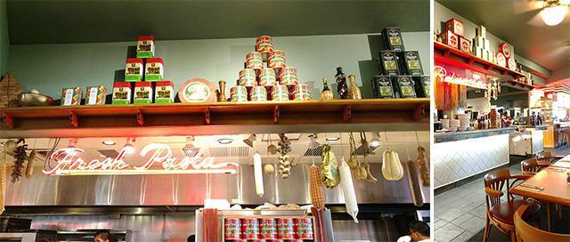 画像6: 現地スタッフが体験!~ イタリアン・レストラン 「BRAVO」~