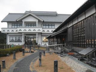 「日本三大瓦の産地を訪ねて」津井産業文化センター
