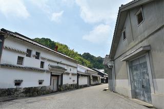 酒蔵の町並み 地元ガイドによる佐川上町歩き