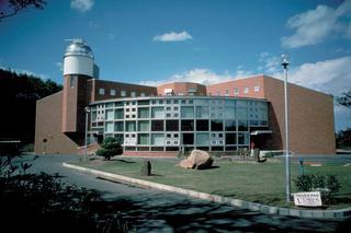 知床博物館