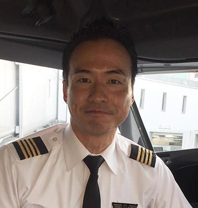 画像1: 機長の仕事