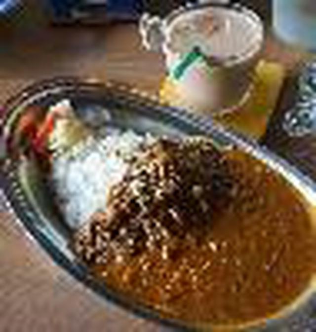 画像1: (大阪)伊丹空港の近くで食べられる大阪スパイスカレー