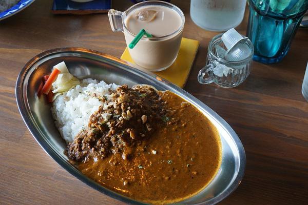 画像5: (大阪)伊丹空港の近くで食べられる大阪スパイスカレー