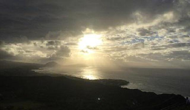 画像5: (ハワイ)~JALPAKレインボートロリー活用術~ ダイヤモンドヘッド早朝ハイキングとKCCファーマーズマーケット