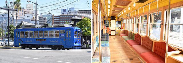 画像3: (長崎)路面電車で巡る!長崎再発見