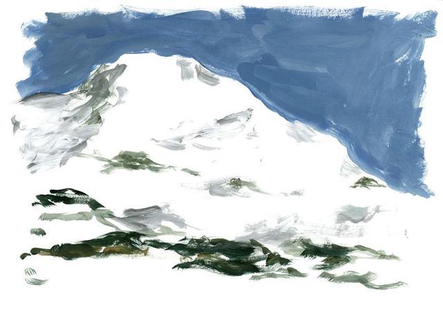 画像1: 北海道出身の歌人 / 小説家・加藤千恵が綴る旅の物語『冬には冬の』