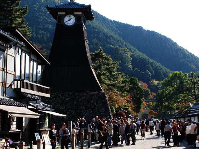 画像1: コウノトリ舞う豊岡で、文化と歴史に触れる旅。