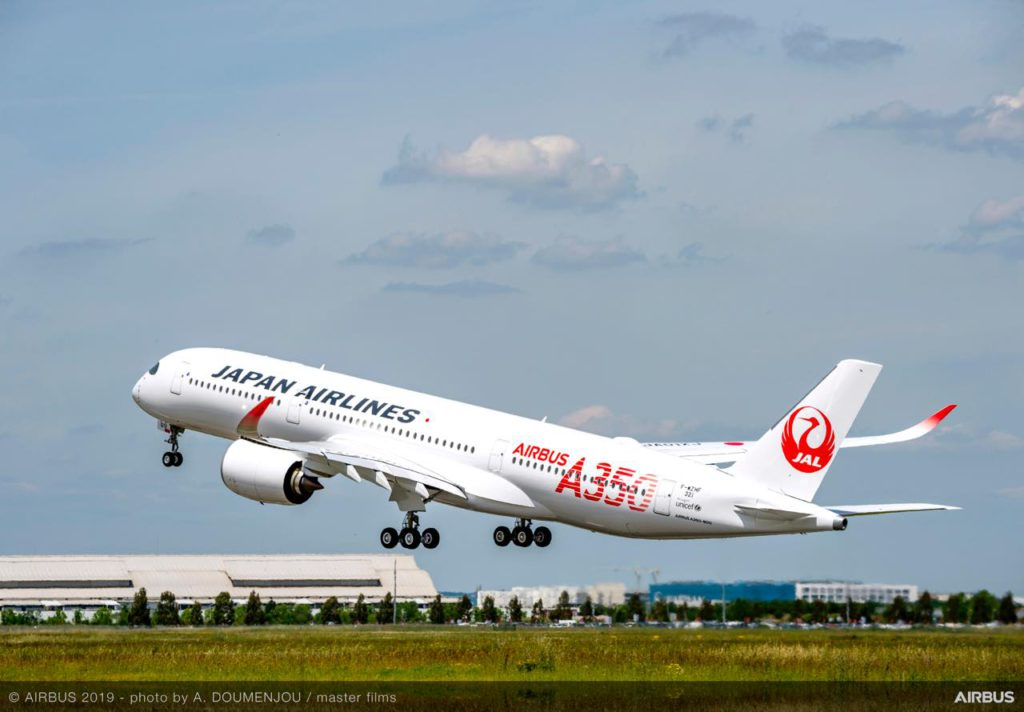 画像: 日本一の国内線の次は、世界一の国際線を目指して