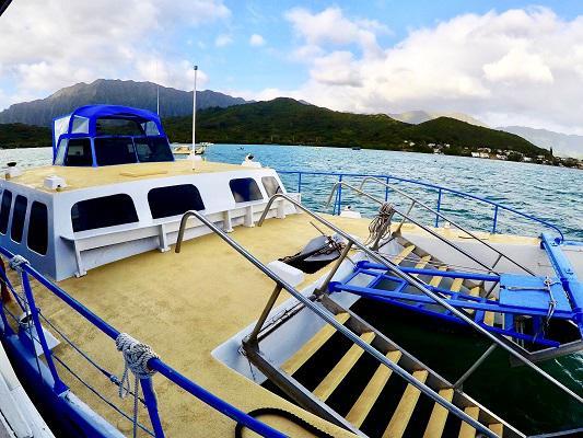画像5: (ハワイ)現地スタッフが体験!~KBOS 天国の海®ツアー~
