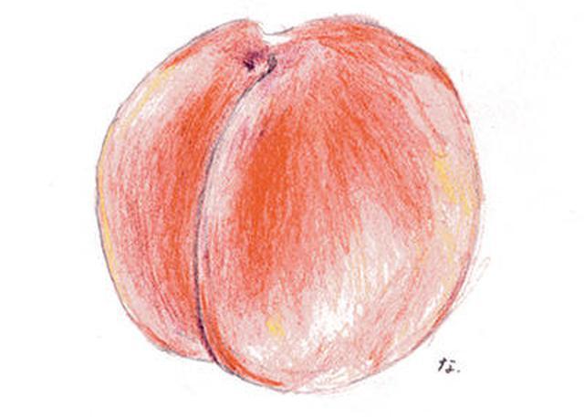画像2: 福島の桃