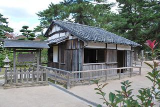 松下村塾・松陰神社