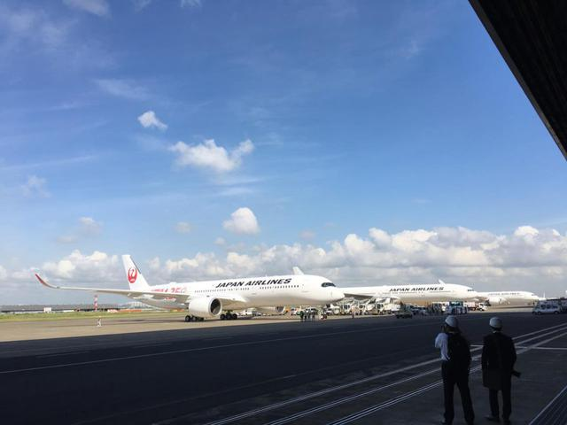 画像: 機体の仕様選定から整備まで、Airbus社との二人三脚