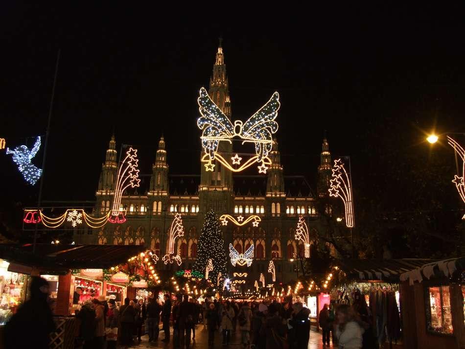 画像: まだある!ヨーロッパのクリスマス・マーケット&グルメ