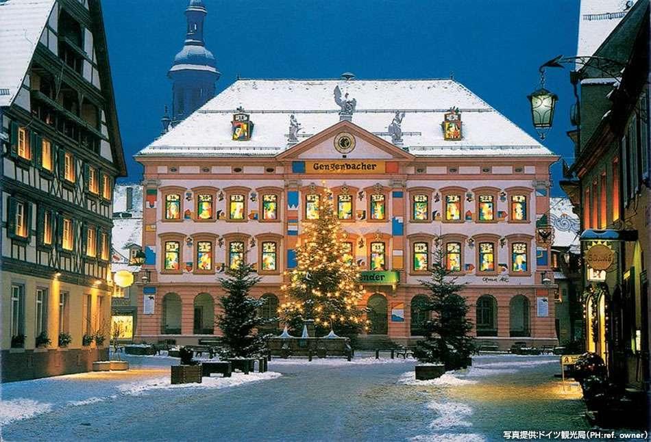 画像2: ドイツでクリスマスの美景と美食を楽しむ。