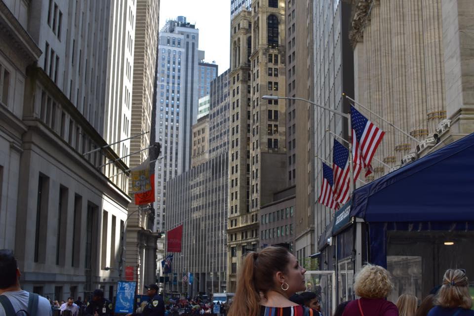画像: 多様性の街、ニューヨークへの憧れ