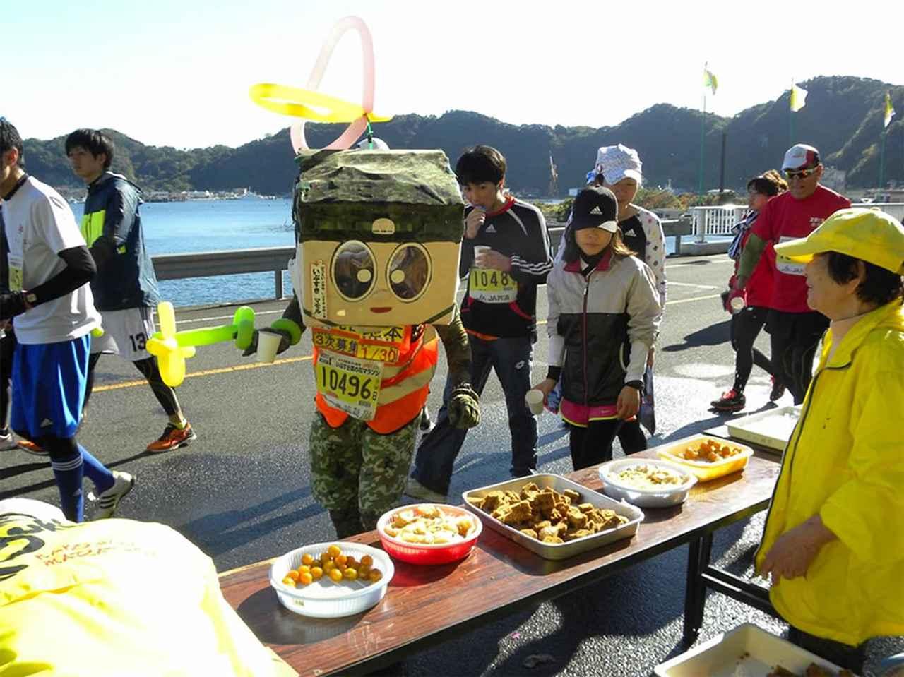 画像3: おもてなし日本一のマラソン大会『いぶすき菜の花マラソン』ってどんな大会?
