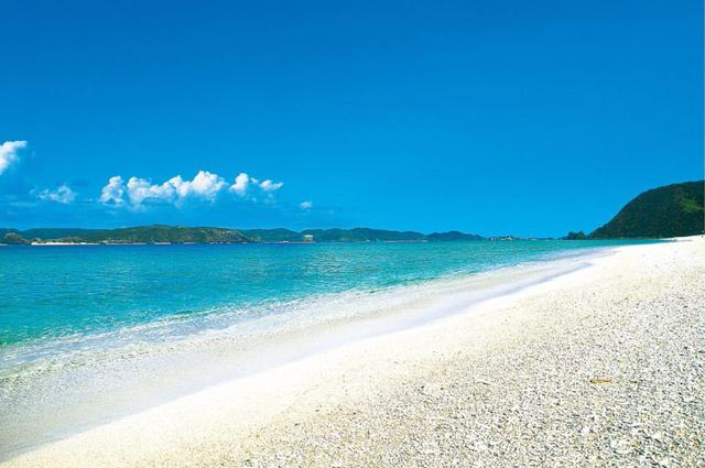 画像: 母の「沖縄に行きたい」という夢を叶えてあげたいと思いました。