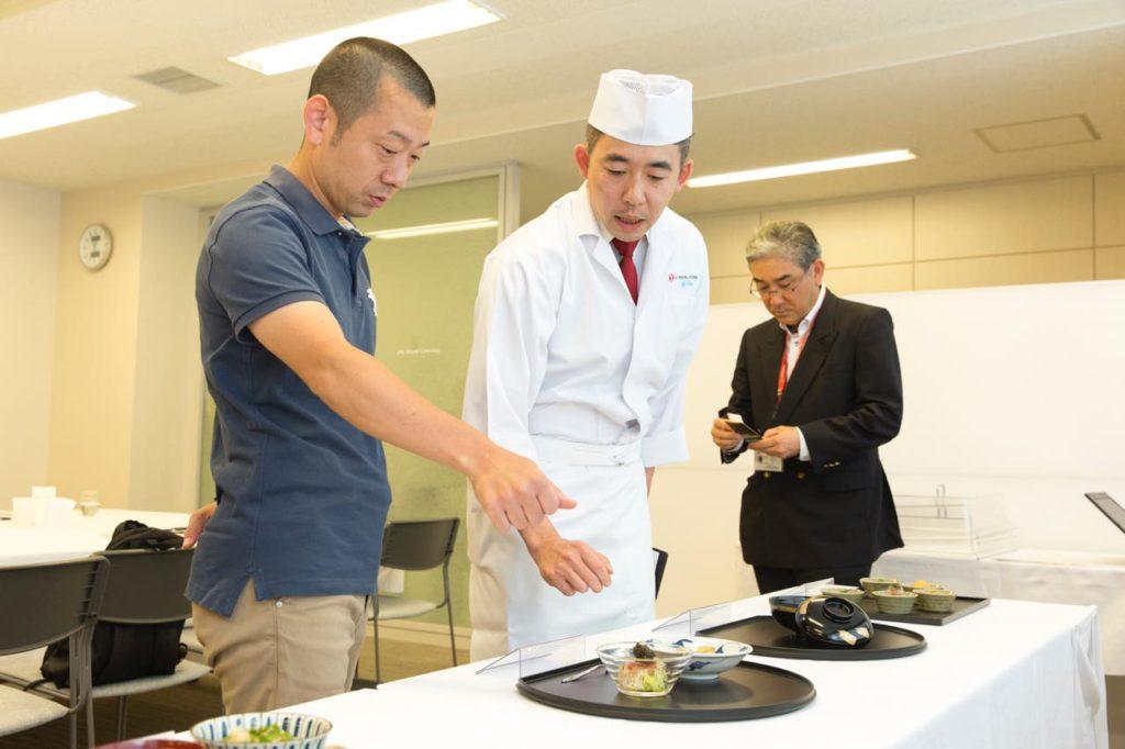 画像2: 料理の味やシェフの人柄まで伝わる、臨場感のあるマニュアルを作成