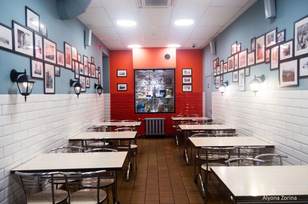 画像1: やっぱり食べたい地元の味。大衆食堂「スタローバヤ ミヌート」