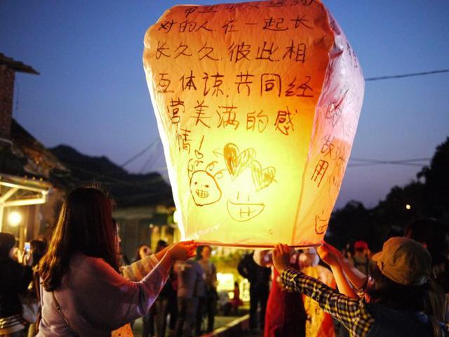 画像: 【なぜ台湾でランタン祭りが行われるのか?】台湾におけるランタンの深い意味