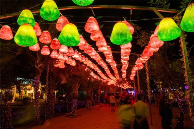 画像3: 【台湾の2大ランタン祭りとは】「平渓天燈節」と「台湾ランタンフェスティバル」