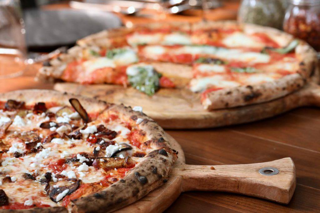 画像2: ベンガルール産のピザをカジュアルに「BRICK OVEN 」