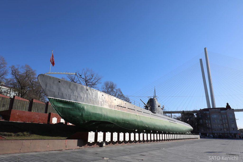画像1: これぞロシア? 隠れた人気スポットは「潜水艦博物館」