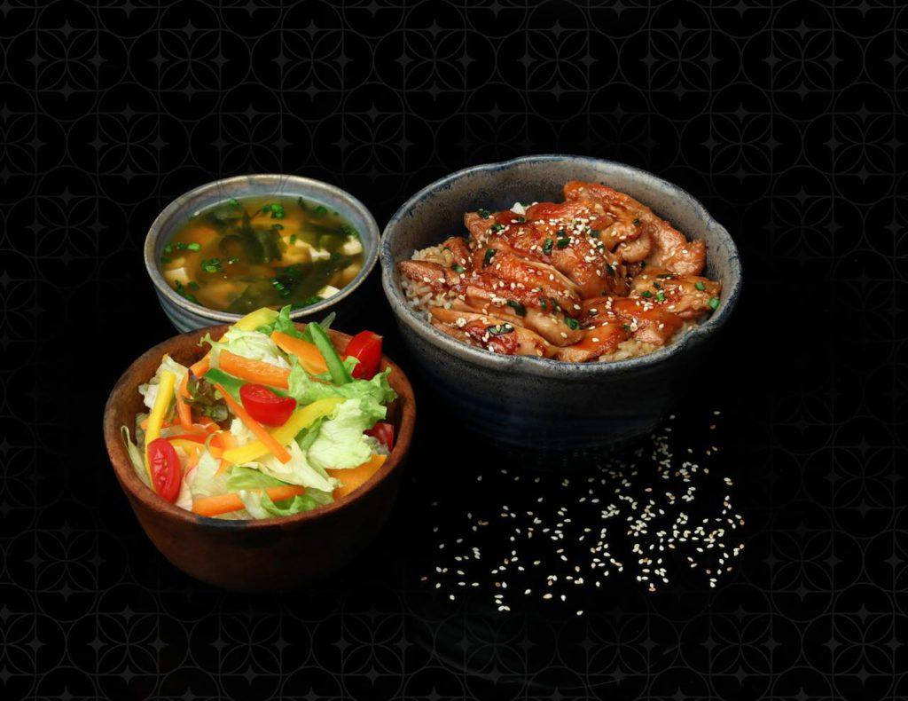 画像2: 和食を楽しむなら「1Q1」で決まり