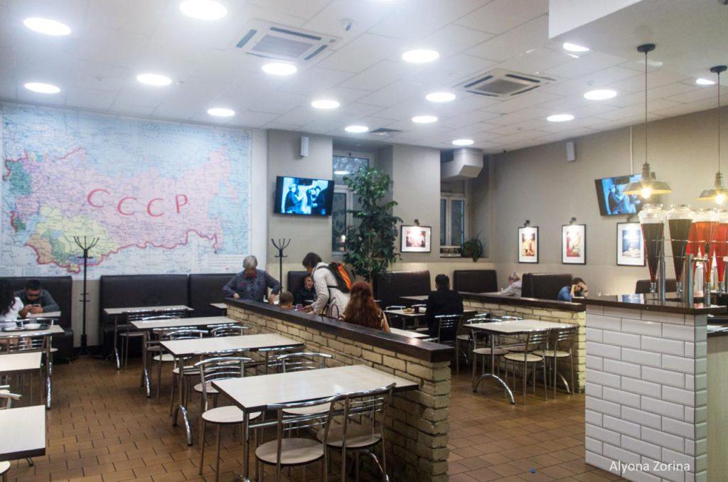 画像3: やっぱり食べたい地元の味。大衆食堂「スタローバヤ ミヌート」