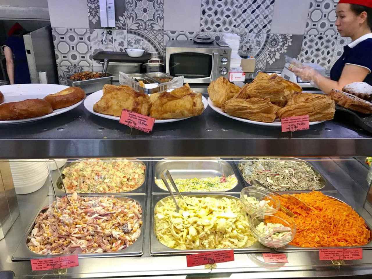 画像2: やっぱり食べたい地元の味。大衆食堂「スタローバヤ ミヌート」