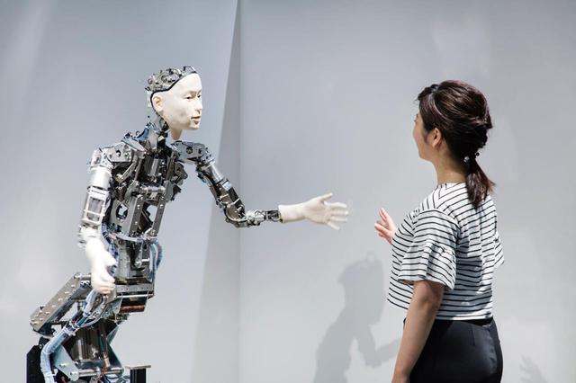 画像3: 【お台場】最新テクノロジーから、命の不思議までを体験。「日本科学未来館」