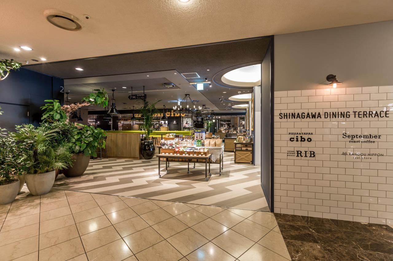 画像2: 【品川】食のトレンドを生み出す最旬スタイルのフードホール「SHINAGAWA DINING TERRACE」